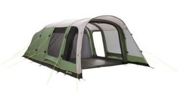 Outwell Tent Broadlands 6A Air Tent - 2019